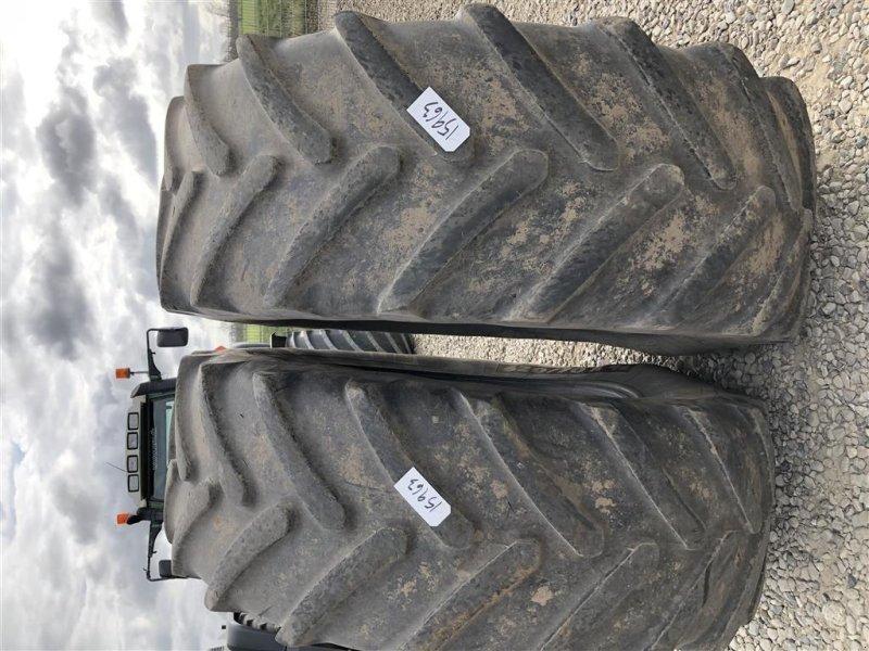 Reifen типа Michelin 620/70 R42, Gebrauchtmaschine в Rødekro (Фотография 1)