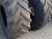 Reifen typu Michelin 620/70R26 XM27 20mm, Gebrauchtmaschine w Schoonebeek
