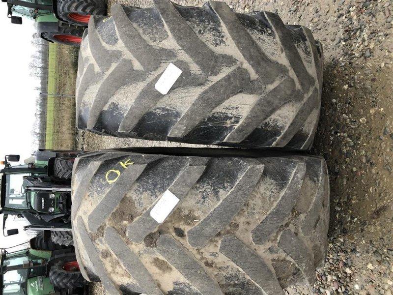 Reifen типа Michelin 620/70R26, Gebrauchtmaschine в Rødekro (Фотография 1)