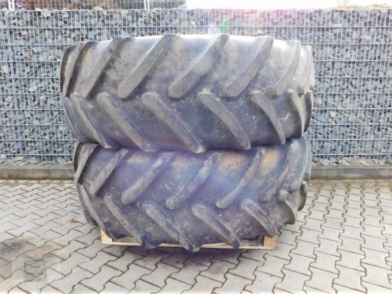 Reifen типа Michelin 620/70R42, Gebrauchtmaschine в Gross-Bieberau (Фотография 1)