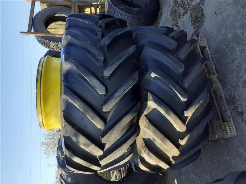 Reifen типа Michelin 620/75 R30 Axiobib, Gebrauchtmaschine в Danmark (Фотография 1)