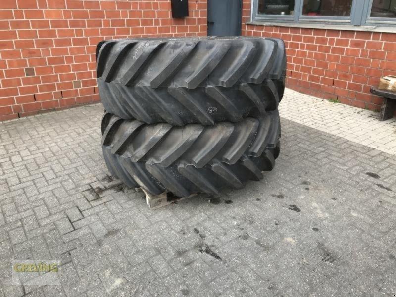Reifen typu Michelin 620/75 R30, Neumaschine v Nottuln (Obrázok 1)
