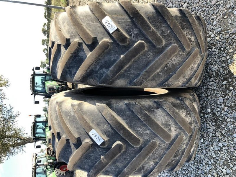 Reifen типа Michelin 650/65 R34, Gebrauchtmaschine в Rødekro (Фотография 1)
