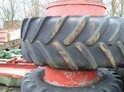 Michelin 650/65 R38 Abroncsok