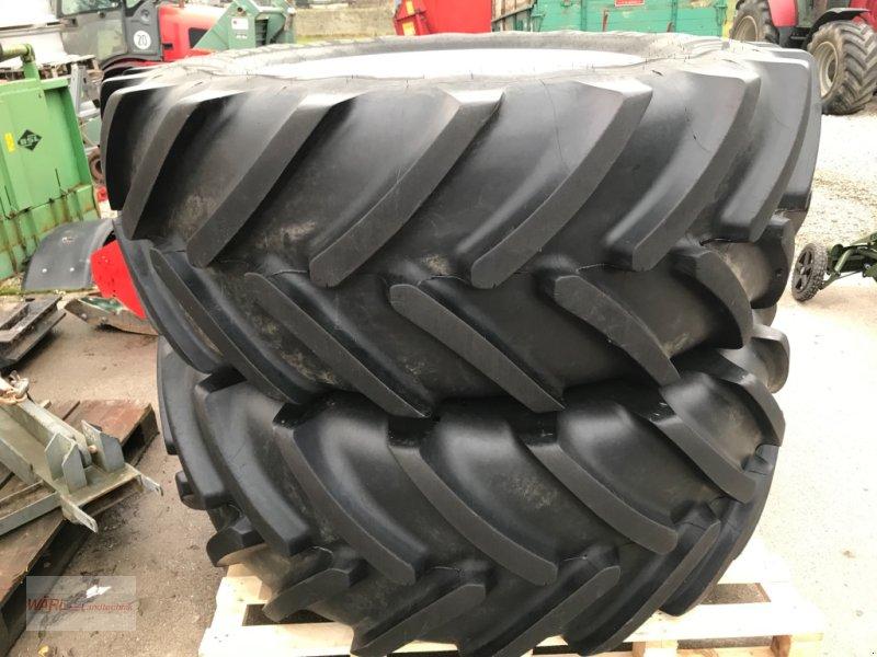 Reifen des Typs Michelin 650/65 R38, Gebrauchtmaschine in Mitterscheyern (Bild 1)