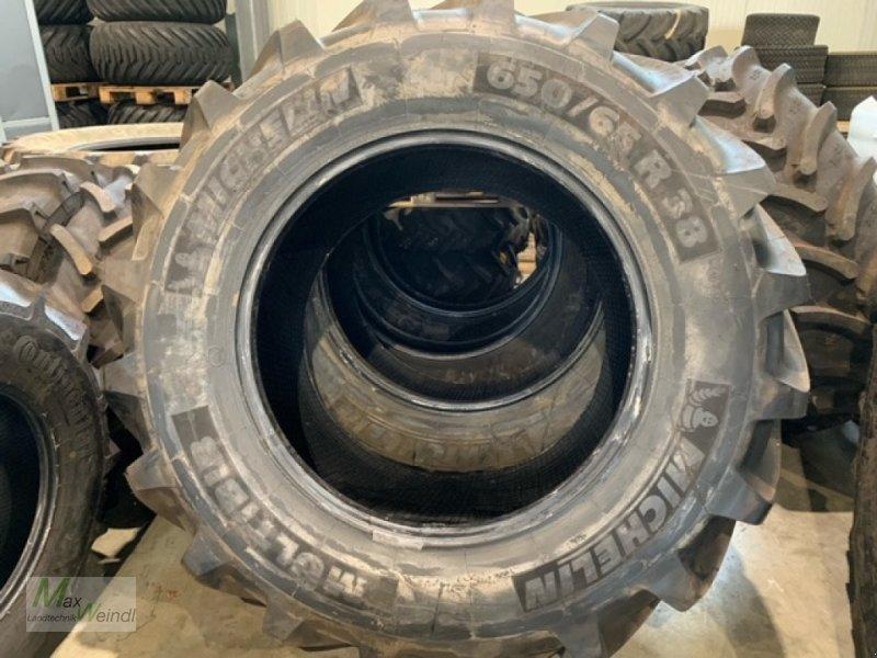 Reifen типа Michelin 650/65 R38, Neumaschine в Markt Schwaben (Фотография 1)