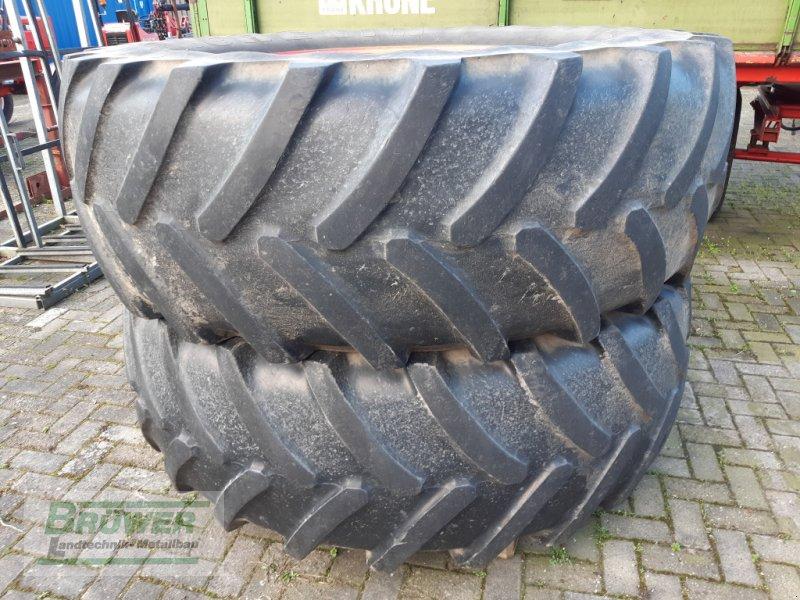 Reifen des Typs Michelin 650/65 R42, Gebrauchtmaschine in Neuenkirchen (Bild 2)