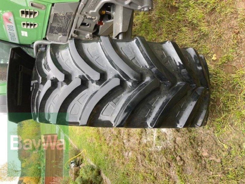 Reifen des Typs Michelin 650/65 R42, Gebrauchtmaschine in Fürth (Bild 1)
