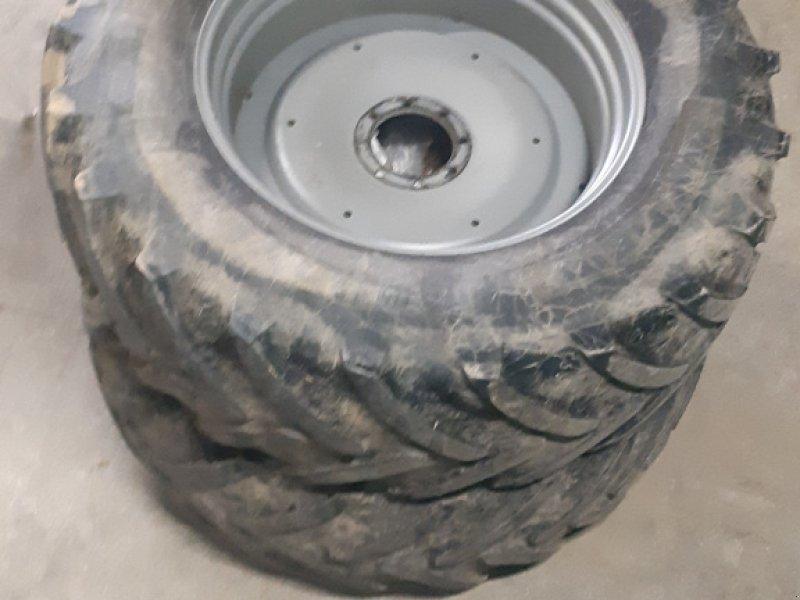 Reifen типа Michelin 650/65 R42, Gebrauchtmaschine в Altomünster (Фотография 1)