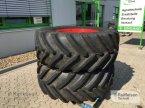 Reifen des Typs Michelin 650/65R38 + 540/65R28 en Beedenbostel