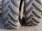Reifen typu Michelin 650/65R42 Multibib 20mm, Gebrauchtmaschine w Schoonebeek