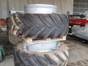 Reifen a típus Michelin 650/65R42, Gebrauchtmaschine ekkor: Viborg