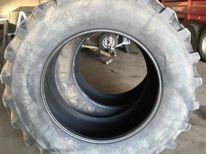 Reifen типа Michelin 650/65R42, Gebrauchtmaschine в Sydals (Фотография 1)