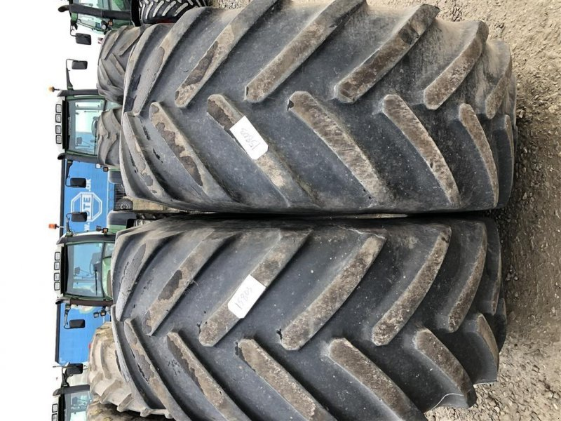 Reifen типа Michelin 650/75 R30, Gebrauchtmaschine в Rødekro (Фотография 1)