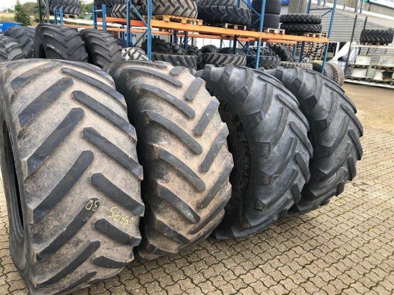 Reifen типа Michelin 650/75 R30, Gebrauchtmaschine в Danmark (Фотография 1)