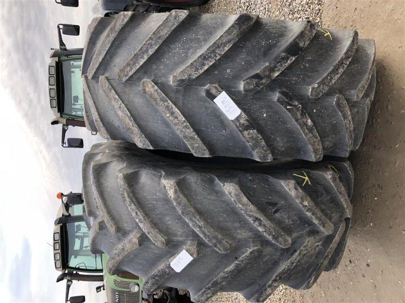 Reifen типа Michelin 650/75 R38, Gebrauchtmaschine в Rødekro (Фотография 1)