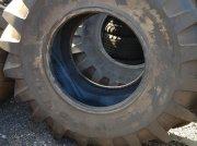 Reifen des Typs Michelin 650/75R32, Neumaschine in Hamm