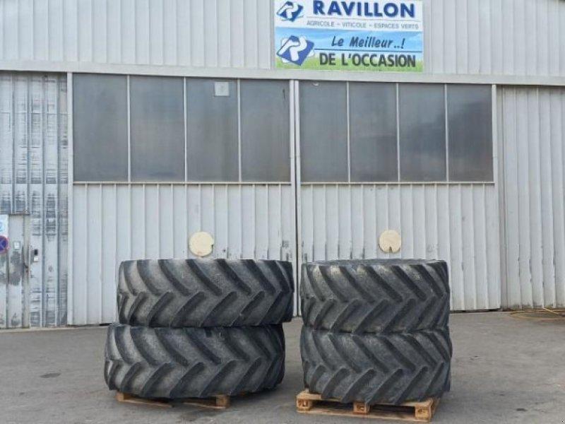 Reifen типа Michelin 650/75R38, Gebrauchtmaschine в VERT TOULON (Фотография 1)