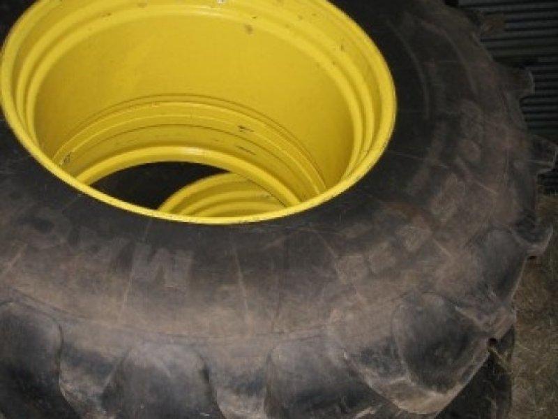 Reifen типа Michelin 650/85 R 38, Gebrauchtmaschine в Nørager (Фотография 1)