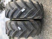 Reifen typu Michelin 650/85R38, Gebrauchtmaschine v Rødekro