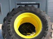 Reifen типа Michelin 658/85R38, Gebrauchtmaschine в Brønderslev