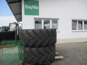 Reifen typu Michelin 710/60 R42, Gebrauchtmaschine v Schönau b.Tuntenhausen