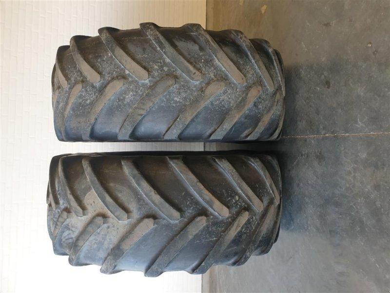 Reifen типа Michelin 710/70-42 XM 28, Gebrauchtmaschine в Lintrup (Фотография 1)