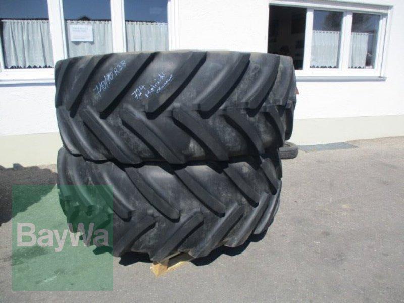 Reifen des Typs Michelin 710/70 R38, Gebrauchtmaschine in Schönau b.Tuntenhausen (Bild 1)