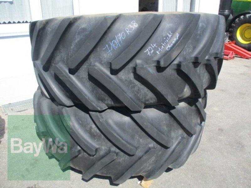Reifen des Typs Michelin 710/70 R38, Gebrauchtmaschine in Schönau b.Tuntenhausen (Bild 2)