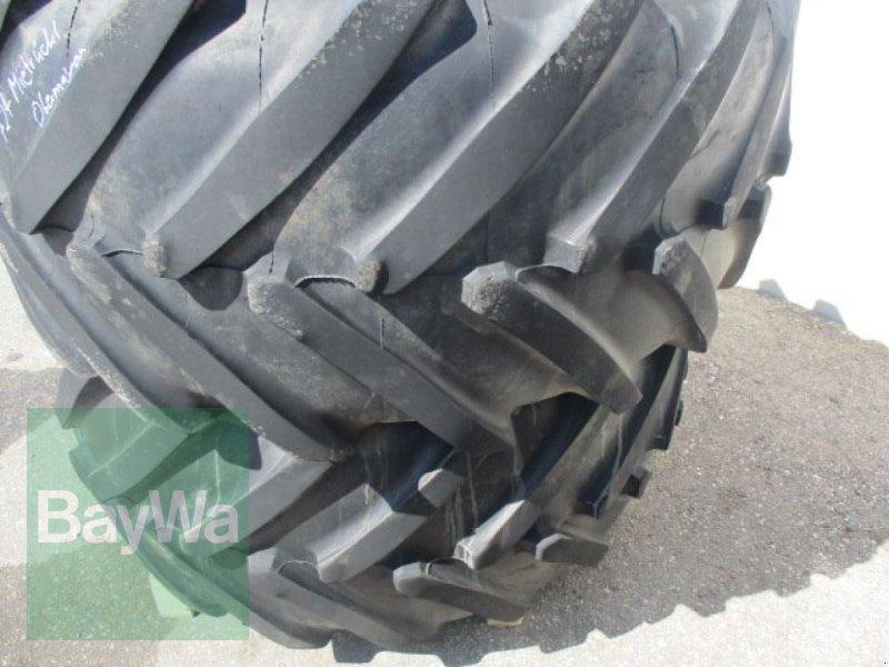 Reifen des Typs Michelin 710/70 R38, Gebrauchtmaschine in Schönau b.Tuntenhausen (Bild 3)