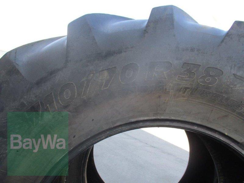 Reifen des Typs Michelin 710/70 R38, Gebrauchtmaschine in Bamberg (Bild 3)