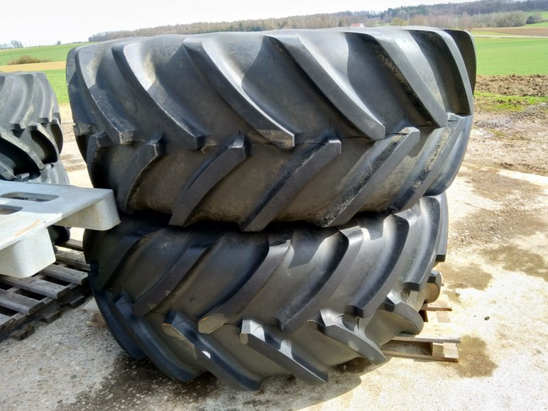 Reifen типа Michelin 710/70 R38, Gebrauchtmaschine в Kaisheim (Фотография 1)