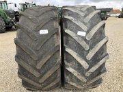 Reifen типа Michelin 710/70R38 XM28, Gebrauchtmaschine в Rødekro