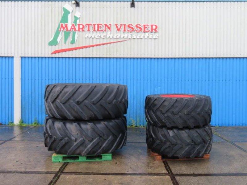 Reifen типа Michelin 710/70R38, Gebrauchtmaschine в Joure (Фотография 1)