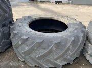 Reifen типа Michelin 710/70R42, Gebrauchtmaschine в Aalestrup
