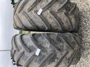 Reifen a típus Michelin 710/70R42, Gebrauchtmaschine ekkor: Rødekro