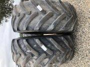 Reifen typu Michelin 710/70R42, Gebrauchtmaschine v Rødekro