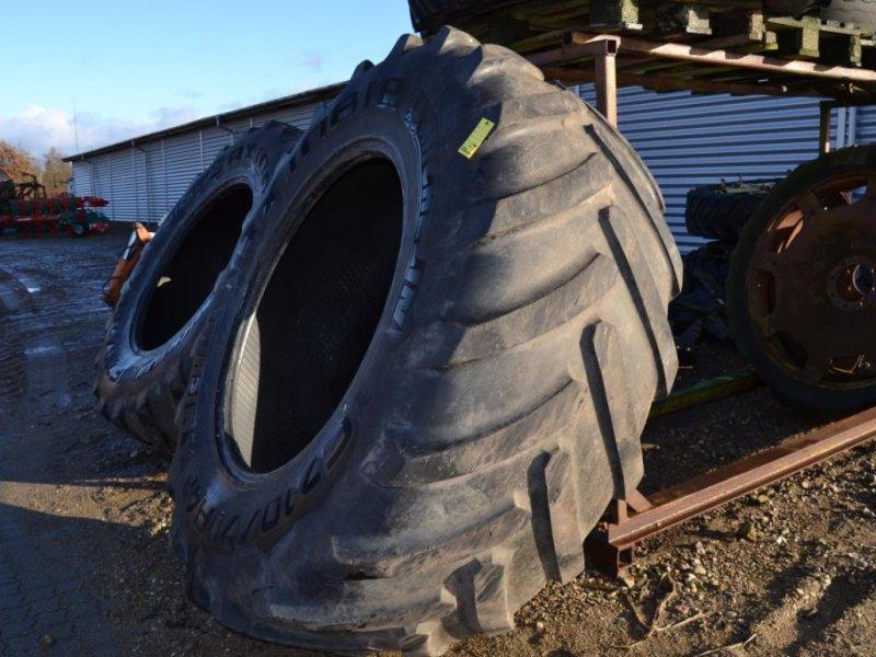 Reifen типа Michelin 710/70R42, Gebrauchtmaschine в Toftlund (Фотография 1)