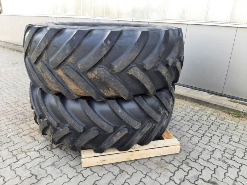 Reifen типа Michelin 710/75 R42, Gebrauchtmaschine в Sittensen (Фотография 1)