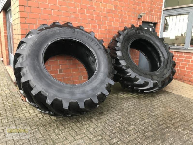 Reifen типа Michelin 710/75 R42, Gebrauchtmaschine в Nottuln (Фотография 1)