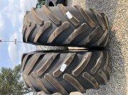 Reifen typu Michelin 710/75R42, Gebrauchtmaschine v Rødekro