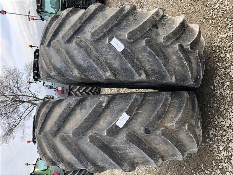 Reifen типа Michelin 710/75R42, Gebrauchtmaschine в Rødekro (Фотография 1)