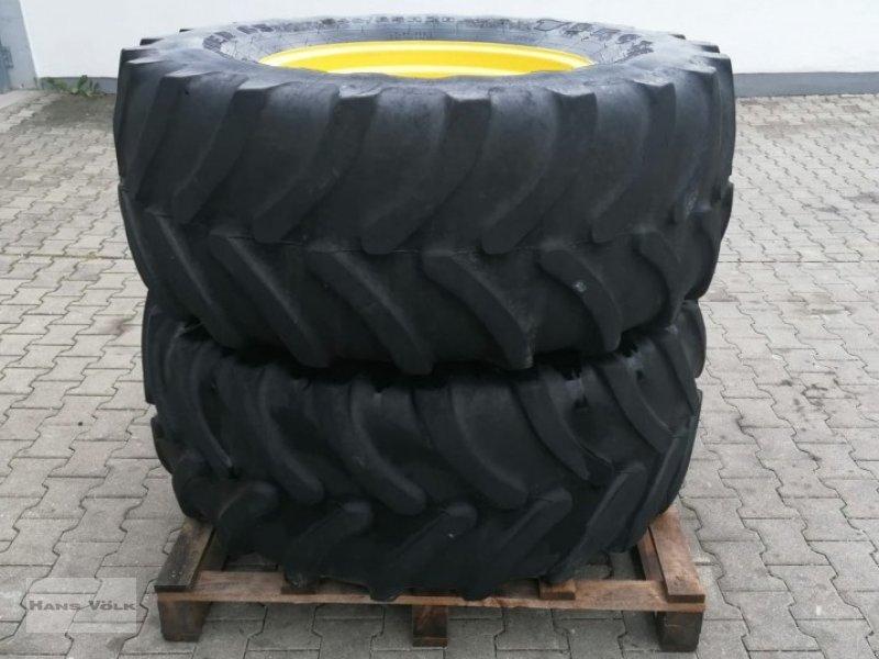 Reifen des Typs Michelin 800/65R32 u. 540/65R28 Kompletträder, Gebrauchtmaschine in Eggenfelden (Bild 8)