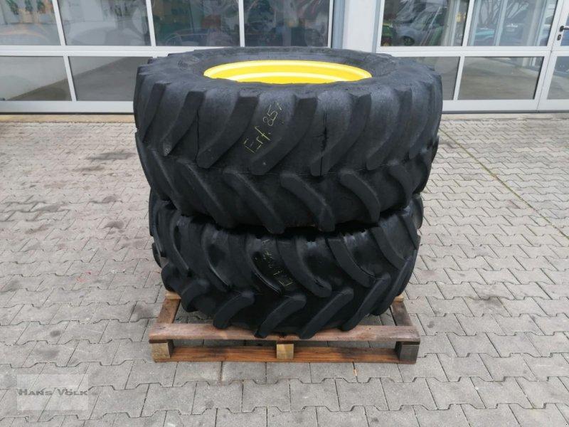 Reifen des Typs Michelin 800/65R32 u. 540/65R28 Kompletträder, Gebrauchtmaschine in Eggenfelden (Bild 14)