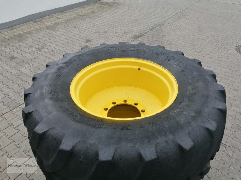 Reifen des Typs Michelin 800/65R32 u. 540/65R28 Kompletträder, Gebrauchtmaschine in Eggenfelden (Bild 7)
