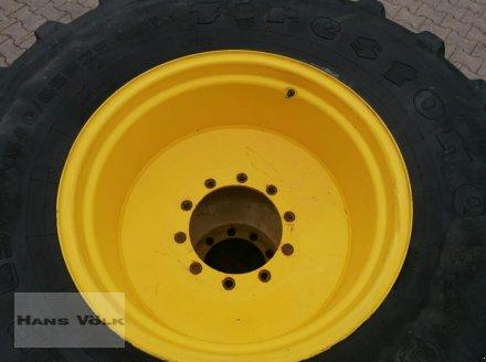 Reifen des Typs Michelin 800/65R32 u. 540/65R28 Kompletträder, Gebrauchtmaschine in Eggenfelden (Bild 9)