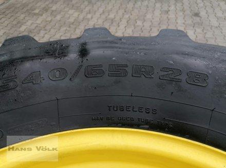Reifen des Typs Michelin 800/65R32 u. 540/65R28 Kompletträder, Gebrauchtmaschine in Eggenfelden (Bild 10)