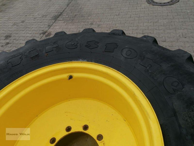 Reifen des Typs Michelin 800/65R32 u. 540/65R28 Kompletträder, Gebrauchtmaschine in Eggenfelden (Bild 13)