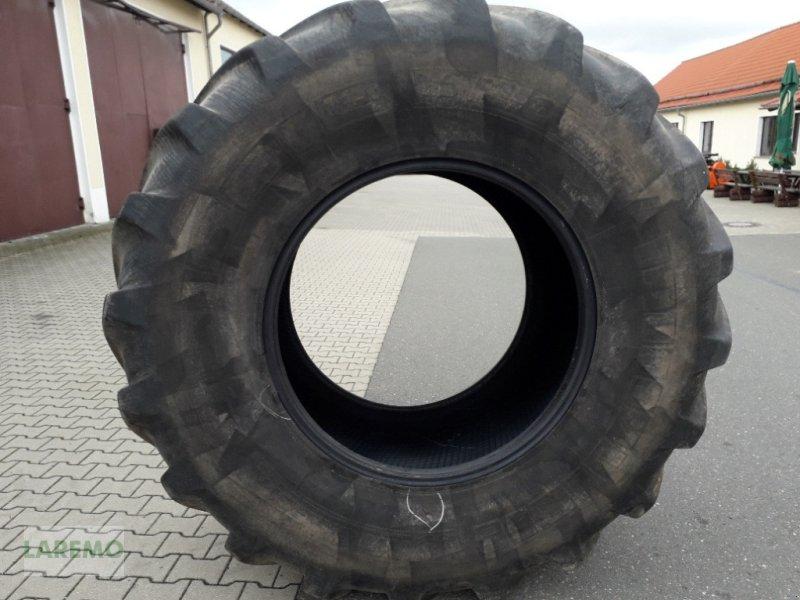 Reifen des Typs Michelin 800/70 R 38 IF, Gebrauchtmaschine in Langenwetzendorf (Bild 1)