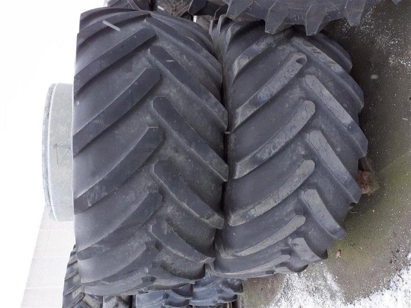 Reifen типа Michelin 800/70R38, Gebrauchtmaschine в Danmark (Фотография 1)